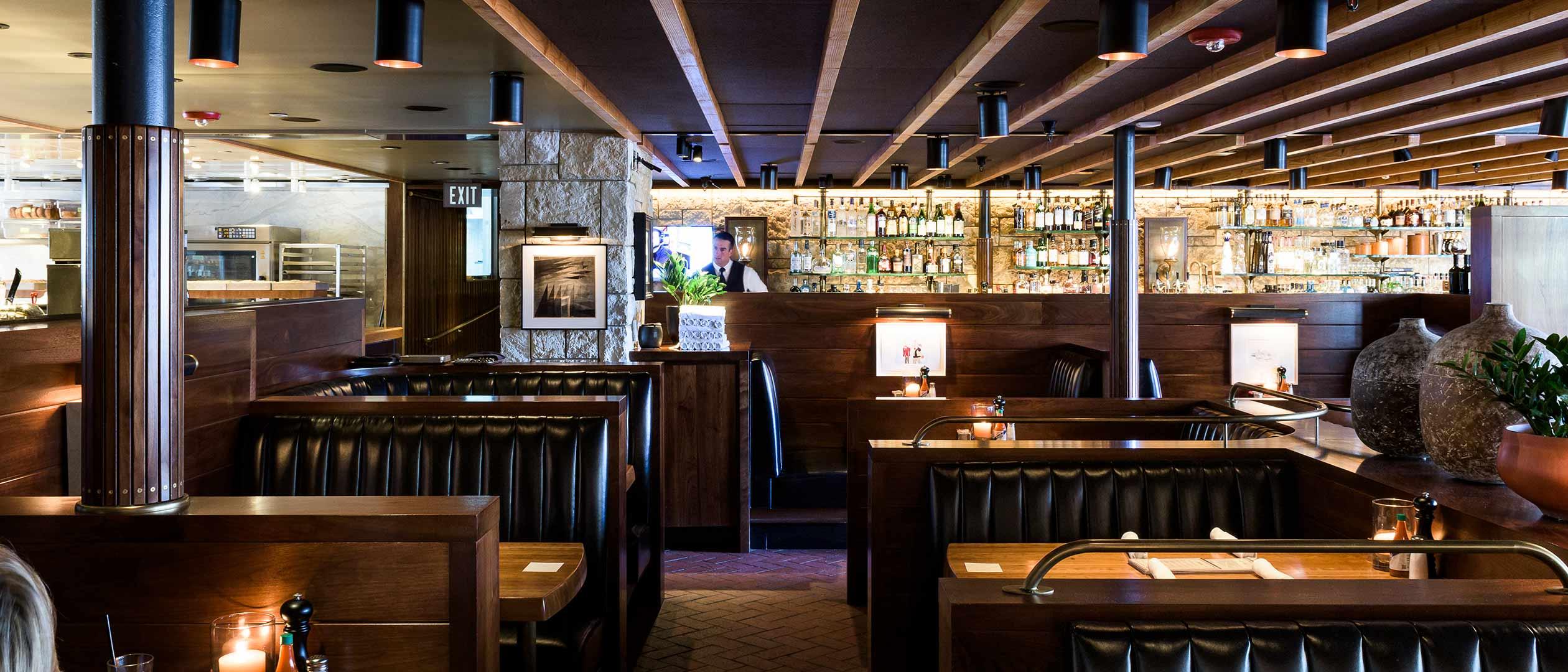 The Honor Bar Highland Park Village
