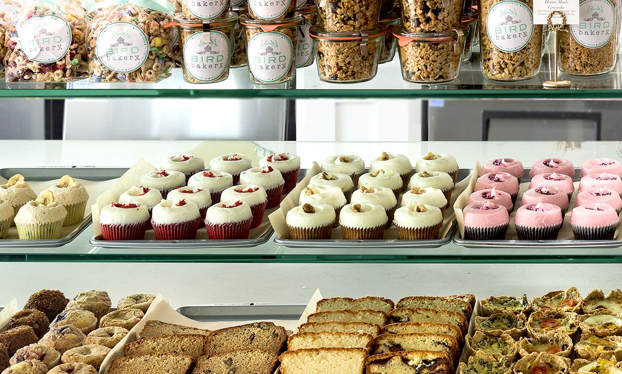 Celebrity Cafe & Bakery - Dallas, TX