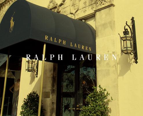 Ralph Lauren Highland Park Village