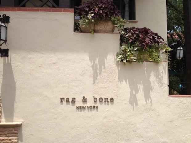 2. rag and bone dallas