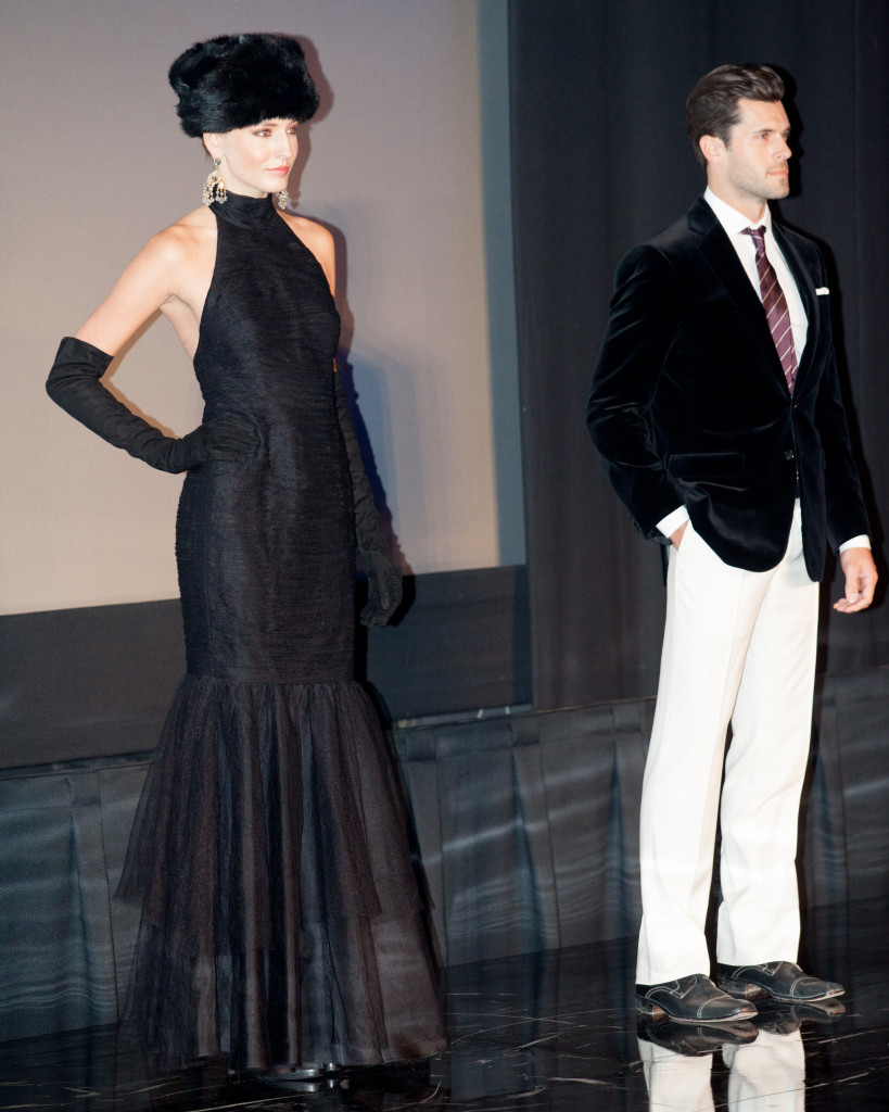 14.Ralph Lauren - women & men