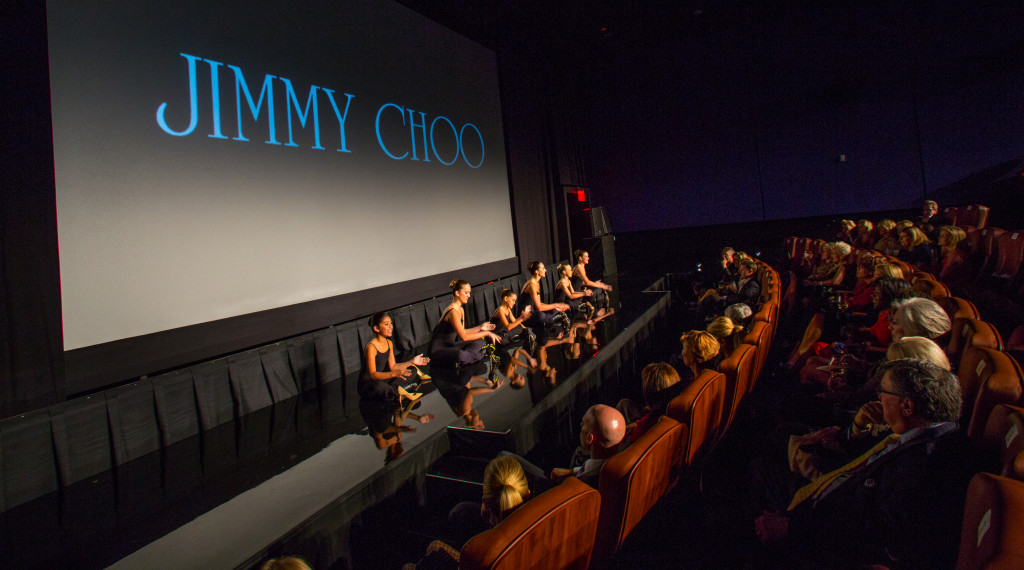 4. Dallas Youth Repertory Project - Jimmy Choo performance