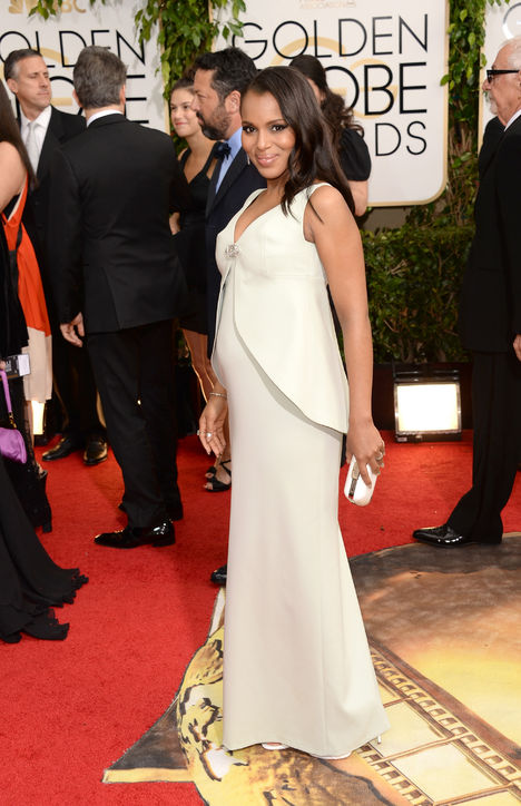 3. kerry washington