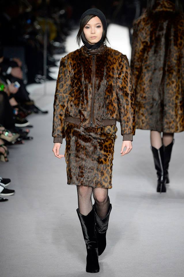 11. Tom Ford Fall 2014