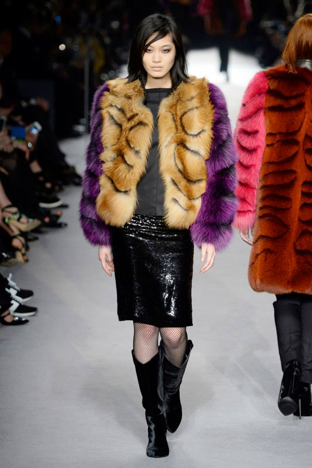 8. Tom Ford fall 2014