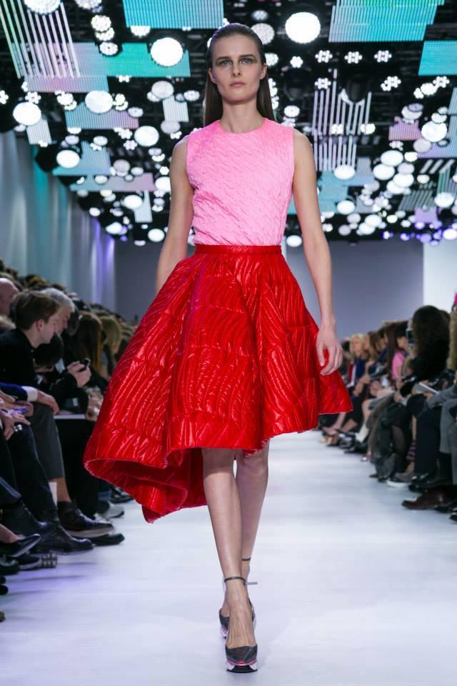 1. Dior fall 2014