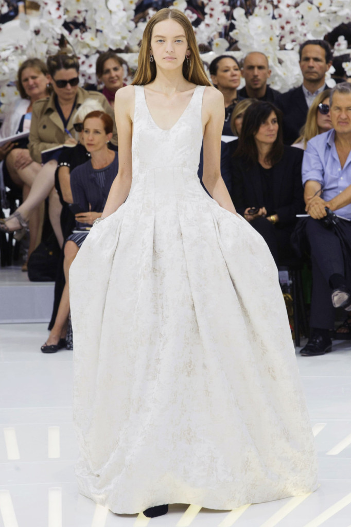 1. Dior Couture