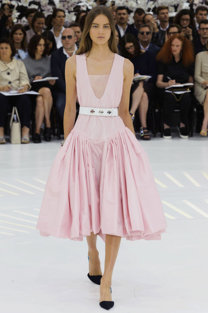 3. Dior Couture