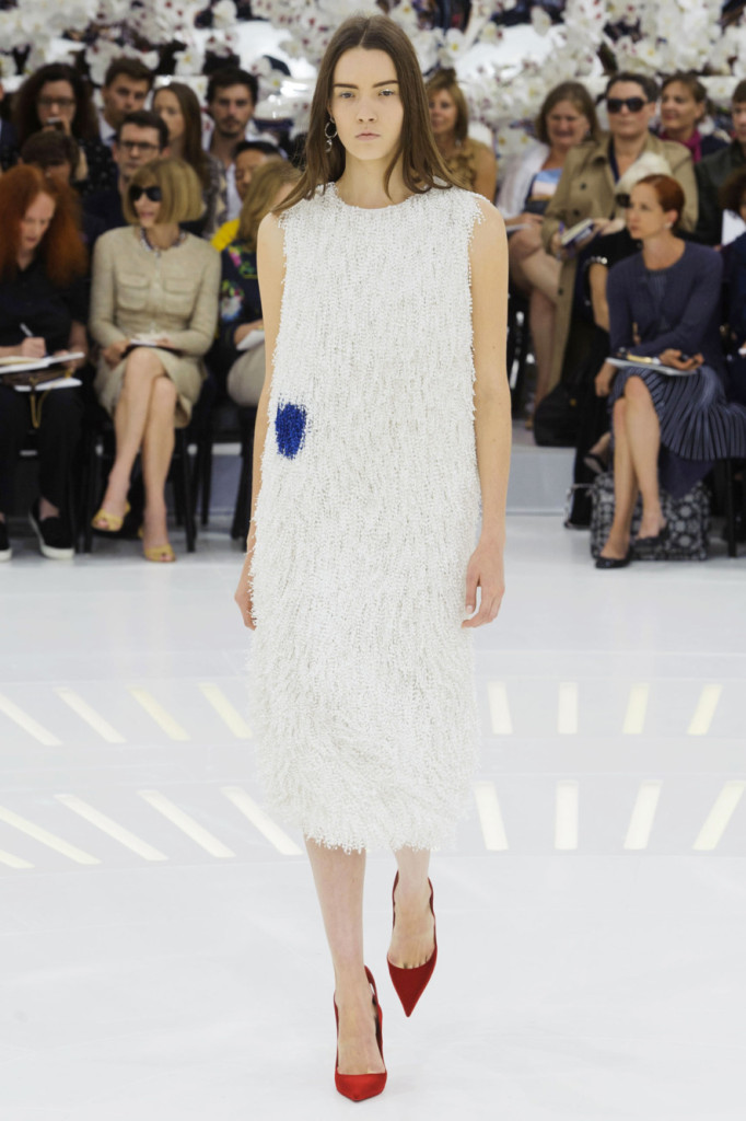 5. Dior Couture