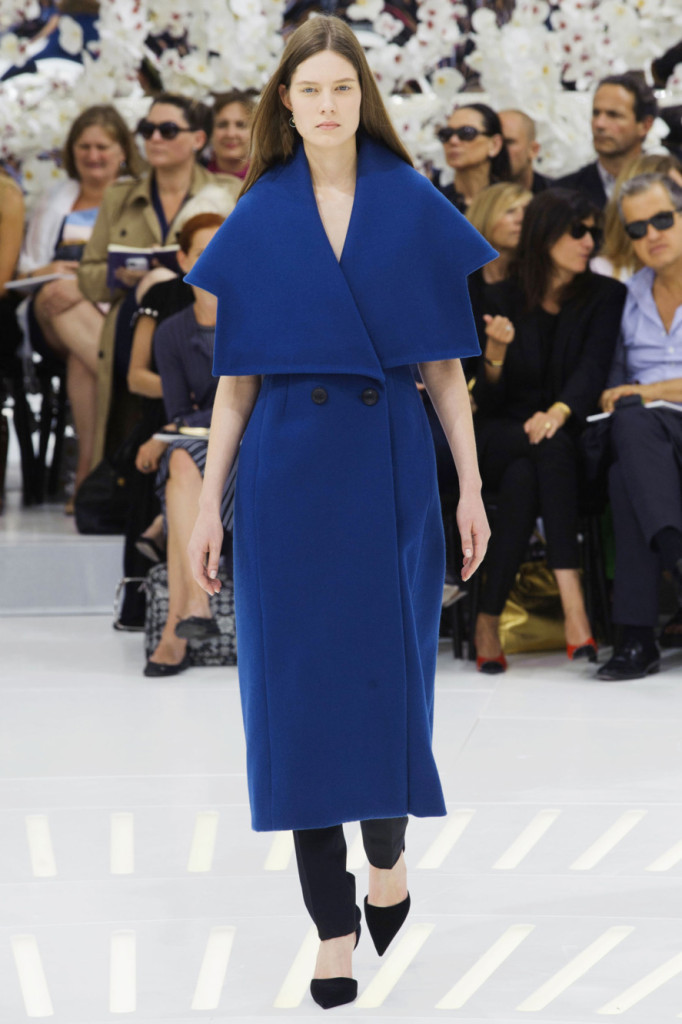 6. Dior Couture