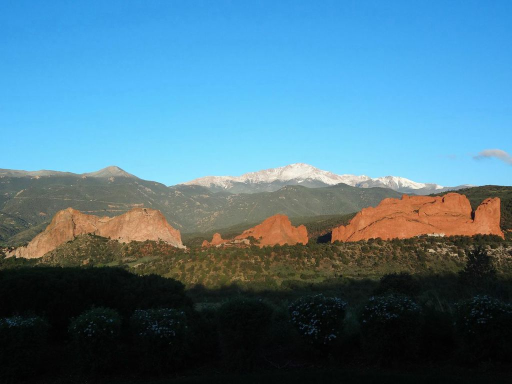 1. garden of the gods
