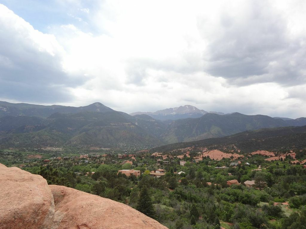 5. garden of the gods