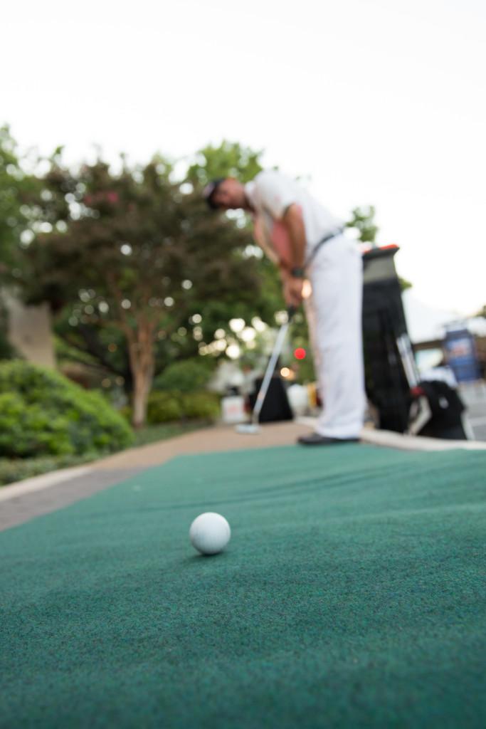 Miniature Golf