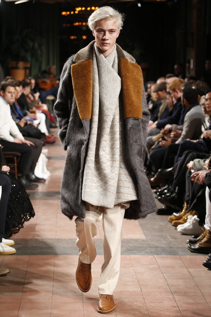 billy reid fall 2015