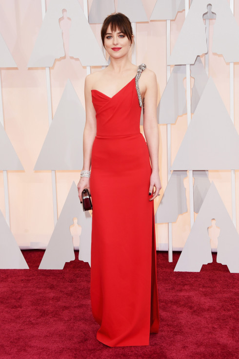 oscars 2015 saint laurent