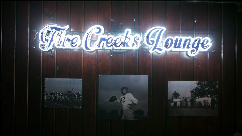 five creeks hp dallas
