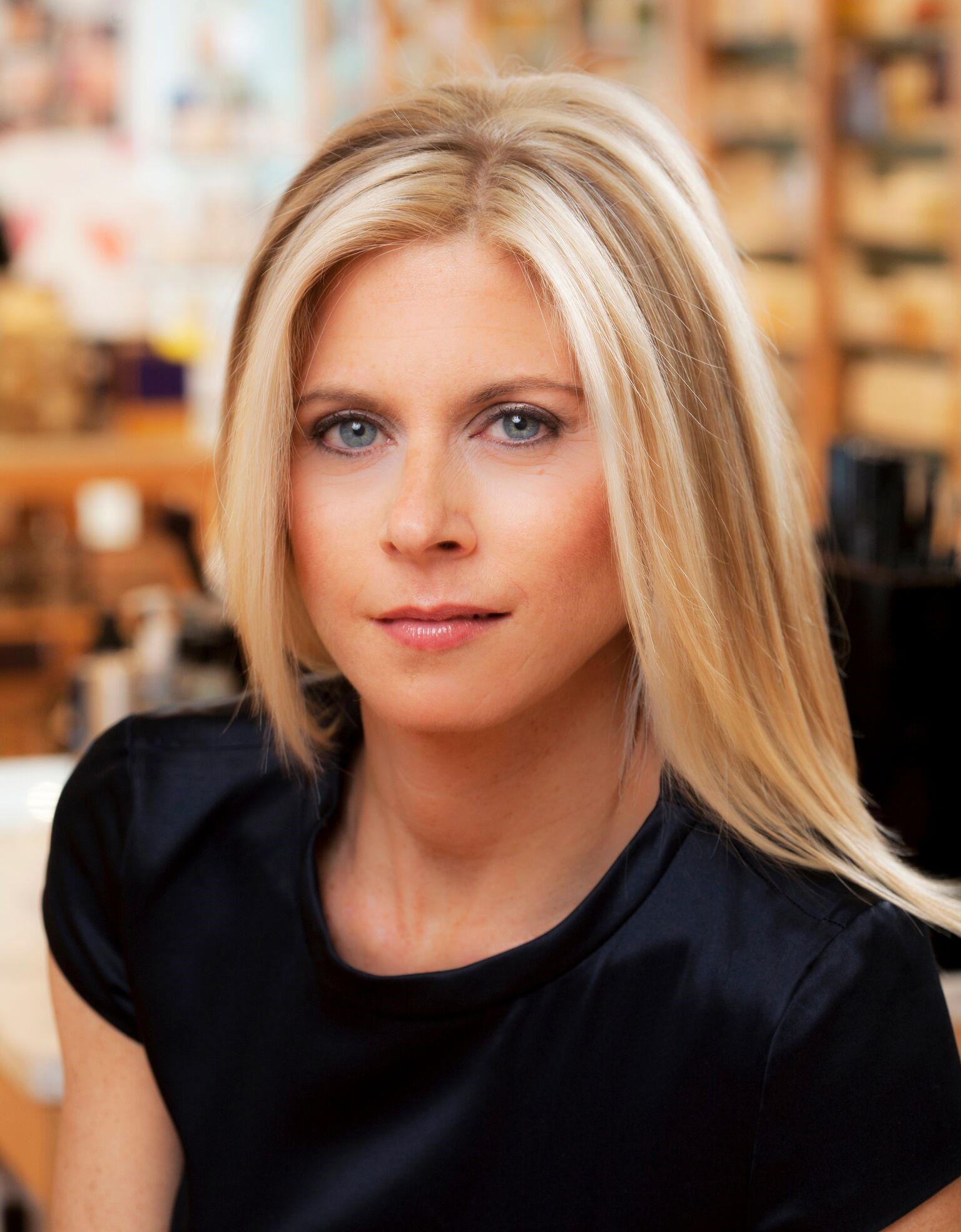 Founder and CEO Marla Beck opened the first Bluemercury boutique in 1999 in Georgetown, Washington D.C.