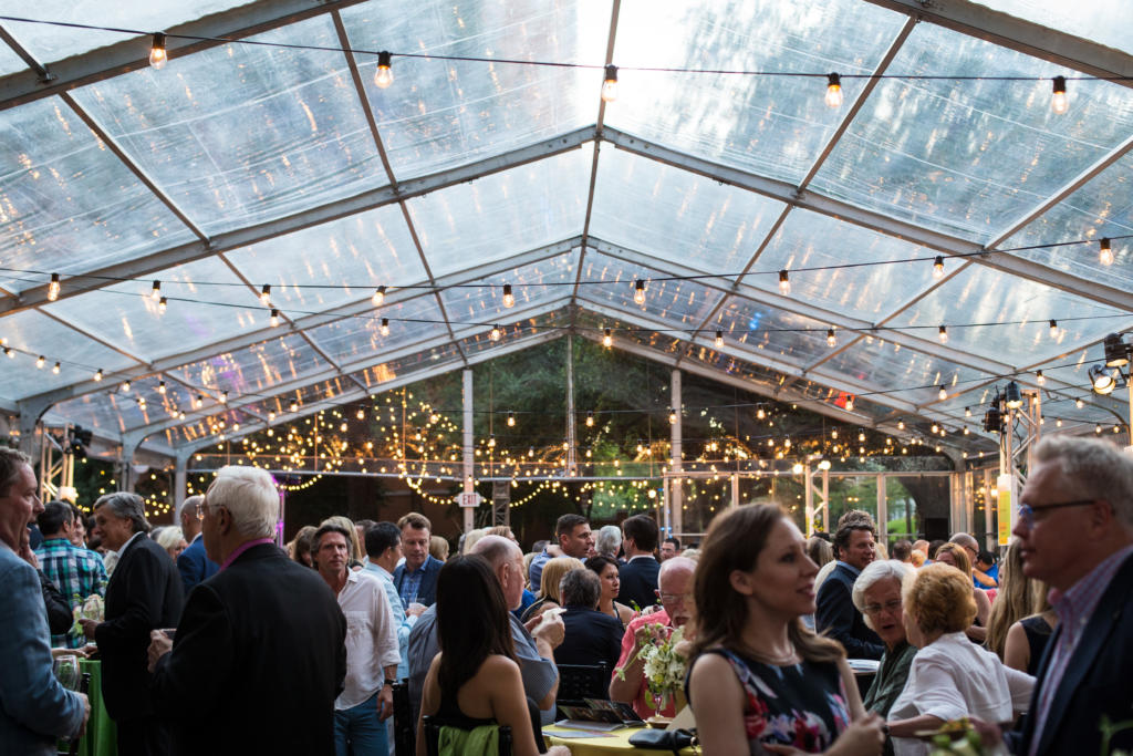 2017 TACA Lexus Party On The Green Presented By Highland Park Village