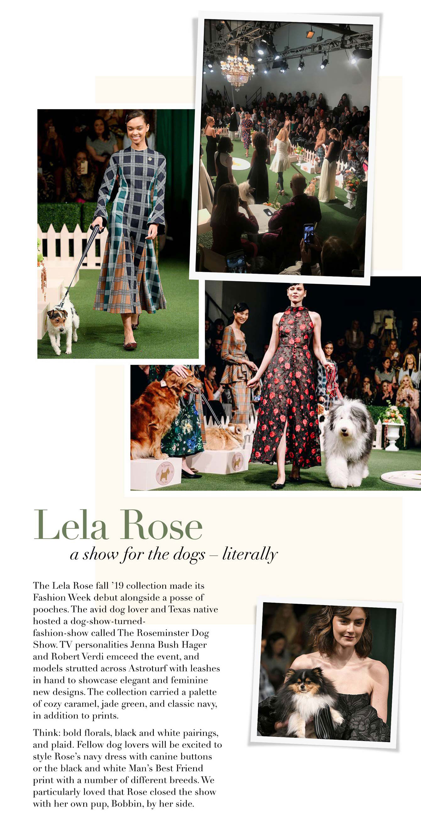 Lela Rose