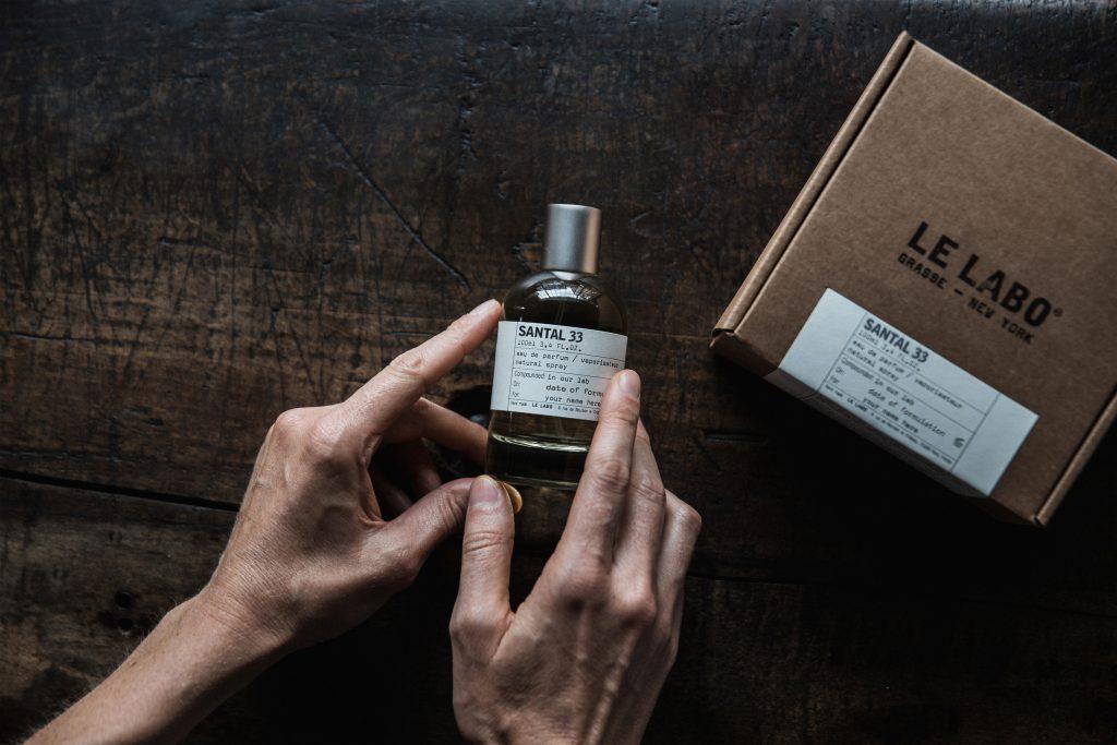 Le Labo offers 17 unisex signature scents.