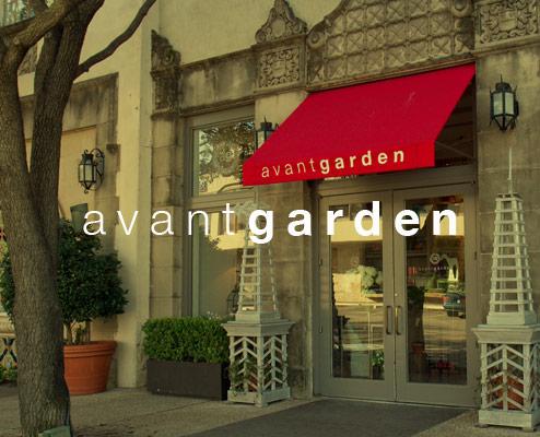 avantgarden