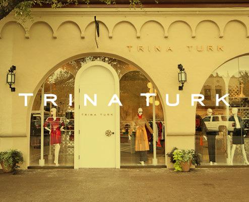 TrinaTurk