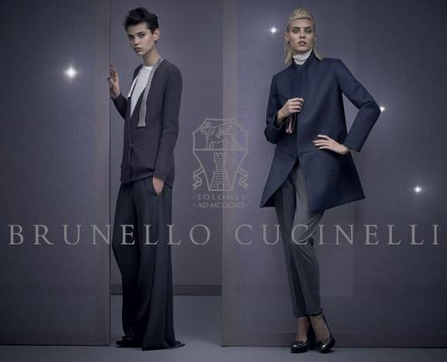 Brunello Cucinelli Women's Shoes - ShopStyle