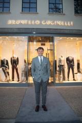 Brunello Cucinelli Celebrates Dallas Opening