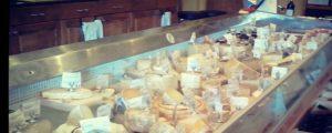 molto formaggio