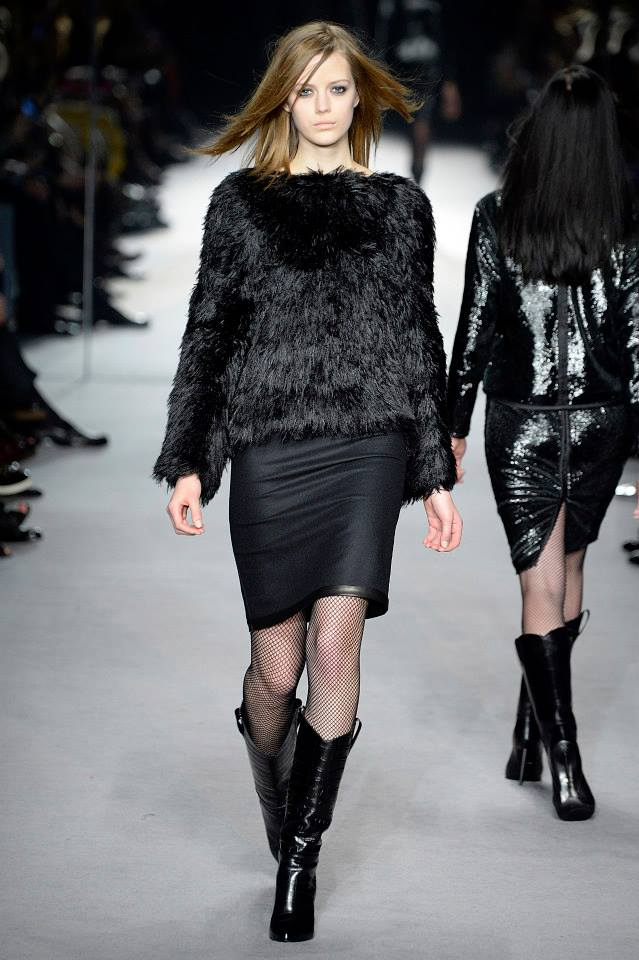 10. Tom Ford fall 2014