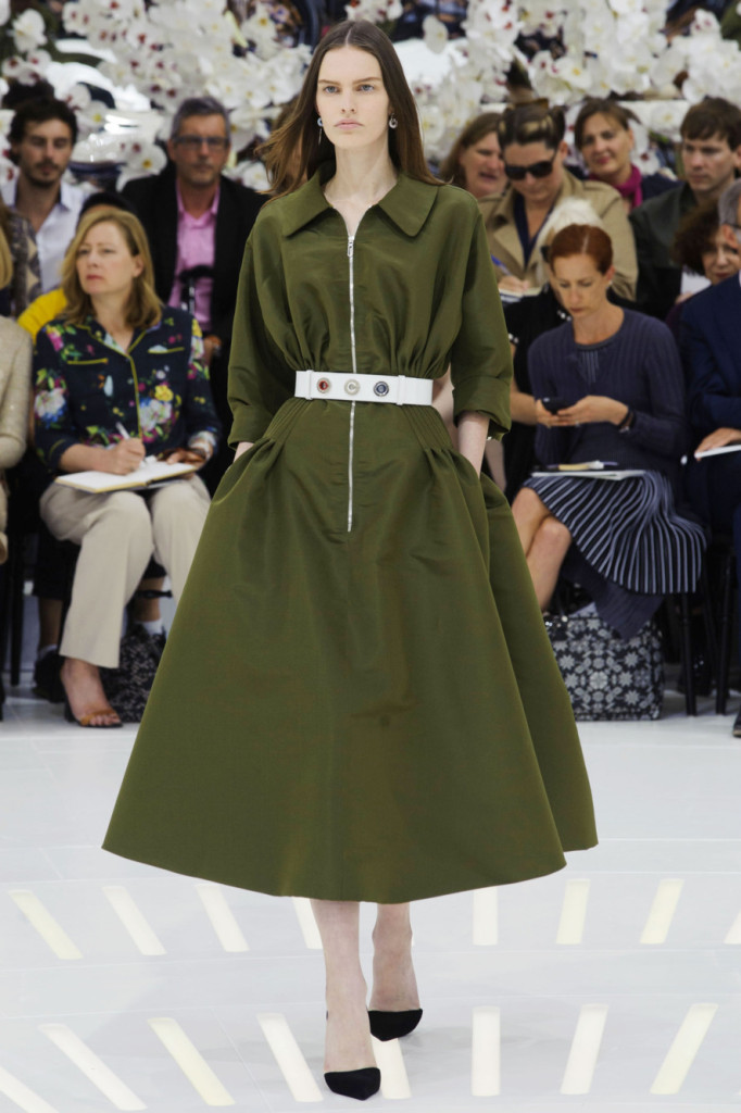 2. Dior Couture