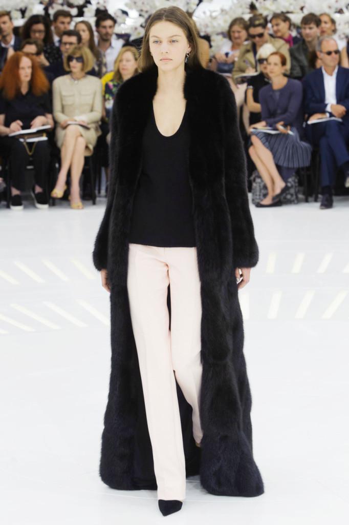 4. Dior Couture