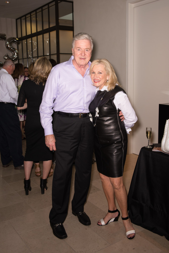 Denny & Connie Carreker