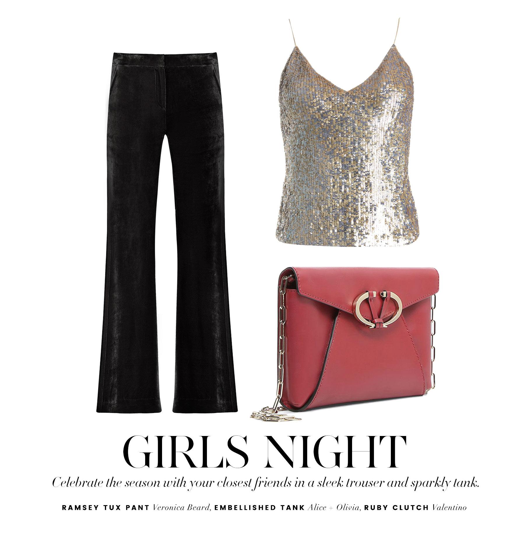 Girls-Night