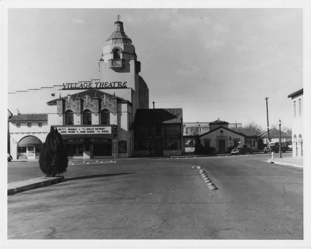 Teatro Vintage 2