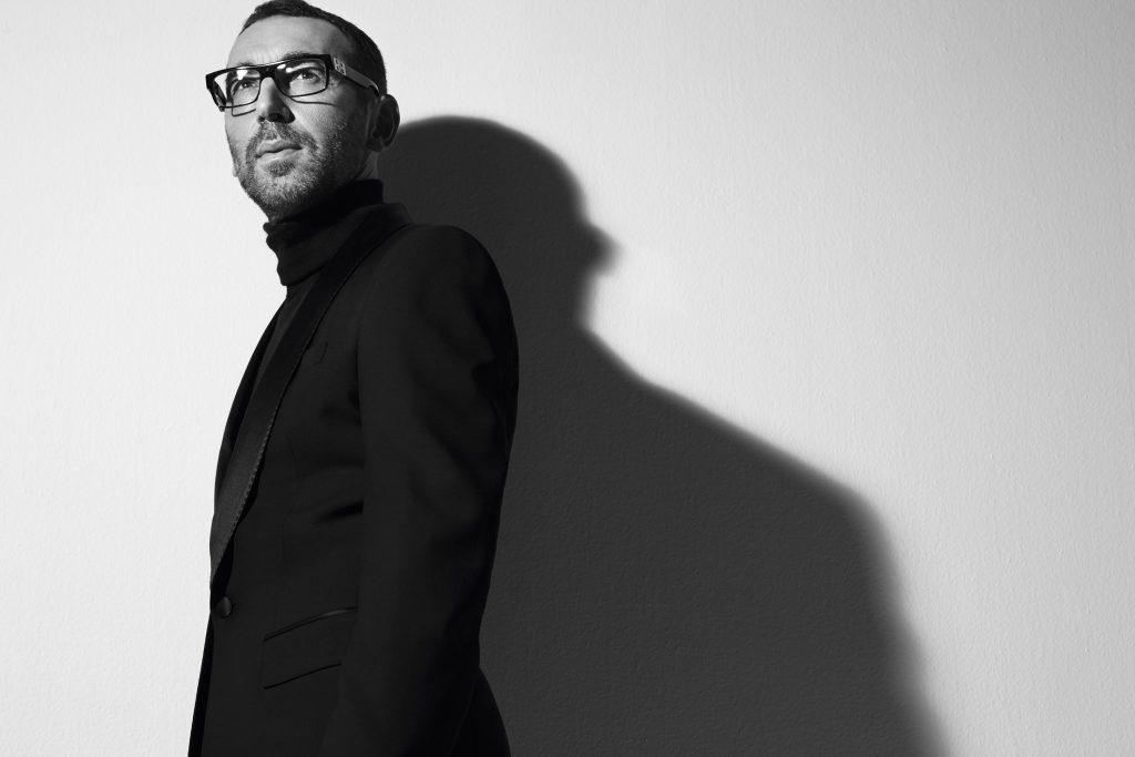 意大利時裝設計師Alessandro Sartori成為Zegna 2016的藝術總監。